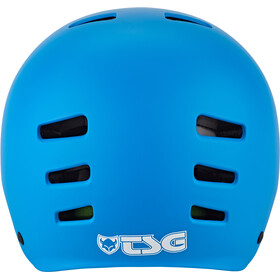 TSG Evolution Solid Color Helmet satin-darkcyan